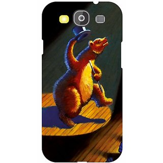 Samsung Galaxy S3 Neo Blue Print