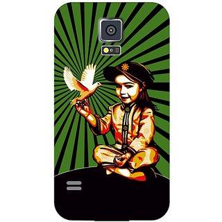 Samsung Galaxy S5 Gardenic