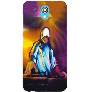 HTC Desire 526G Plus Play My Music