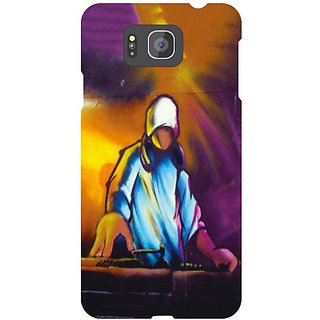 Samsung Galaxy Alpha G850 Play My Music