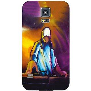 Samsung Galaxy S5 Play My Music