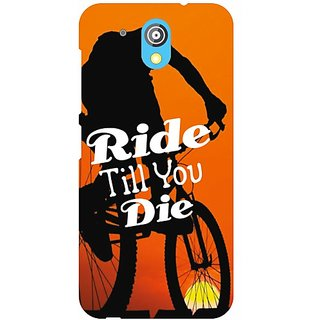 HTC Desire 526G Plus Ride