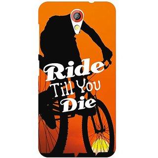HTC Desire 620 Ride