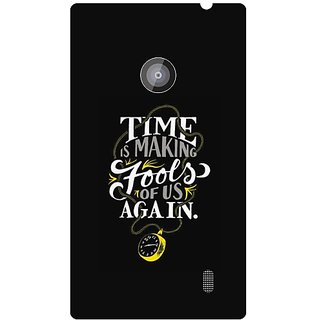 Nokia Lumia 520 Typography