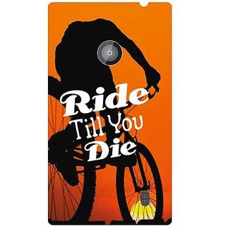 Nokia Lumia 520 Ride