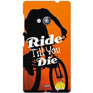 Nokia Lumia 535 Ride