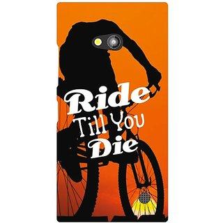 Nokia Lumia 730 Ride