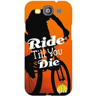 Samsung Galaxy S3 Neo Ride