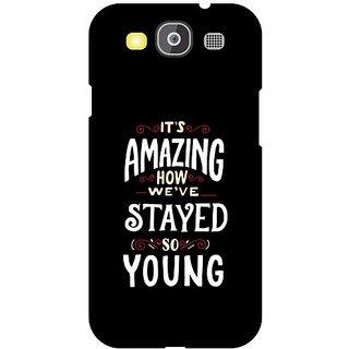 Samsung Galaxy S3 Neo Amazing