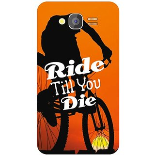 Samsung Galaxy Grand 2 Ride