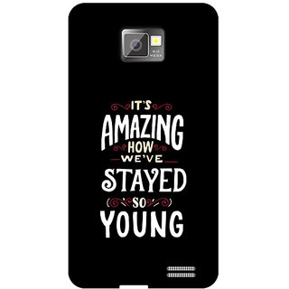 Samsung I9100 Galaxy S2 Amazing