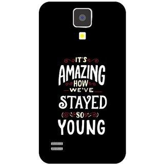 Samsung I9500 Galaxy S4 Amazing