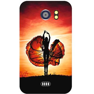 Micromax Canvas 2 A110 Be It