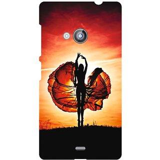 Nokia Lumia 535 Be It