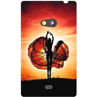 Nokia Lumia 625 Be It