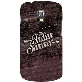 Samsung Galaxy S Duos 7582 Indian Summer available at ShopClues for Rs.199