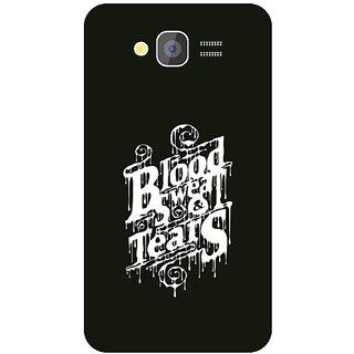 Samsung Galaxy Grand Blood  Tears