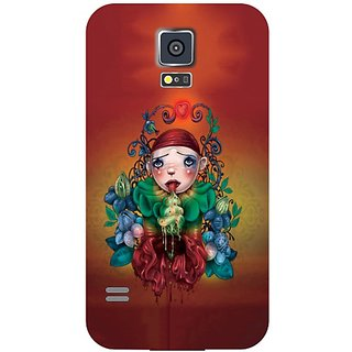 Samsung Galaxy S5 awesome