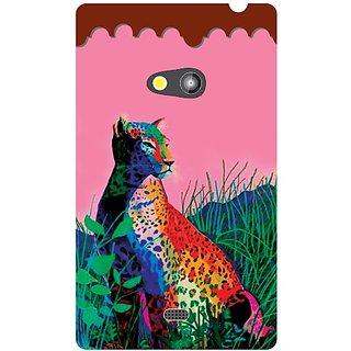 Nokia Lumia 625 decent