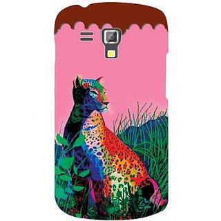 Samsung Galaxy S Duos 7582 decent