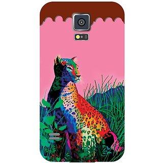 Samsung Galaxy S5 decent