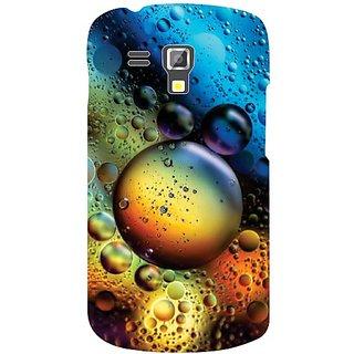 Samsung Galaxy S Duos 7582 peace