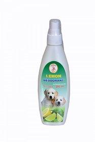 Dog Lemon Deodorant
