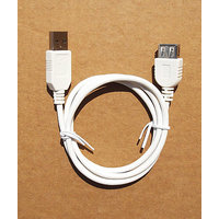 3G USB Modem Cable Extension 0.75 Meter High Speed Data Cable For 2/3G Data Card