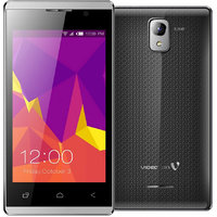 Videocon Z42 3G Quad Core With Dragontrail Glass (512 M
