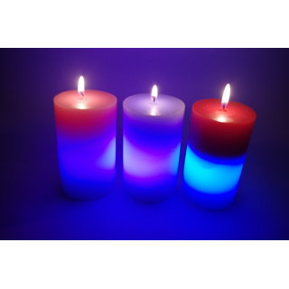 Gran Magic Candles