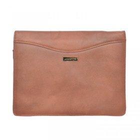 Ronetto Elegant Genuine Leather Document Bag For Unisex