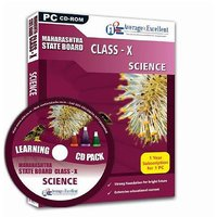 MH Class 10 Social Science Pack Educational Cd Roms By Average2Excellent