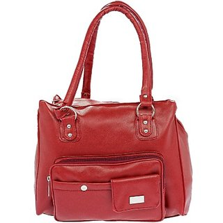 JG Dapper Shoppe Shoulder Bag HMBEBFEH4VEJUZ46