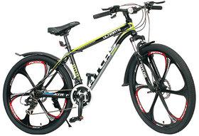Atlas Ultimate 26 Mag Wheel Bicycle