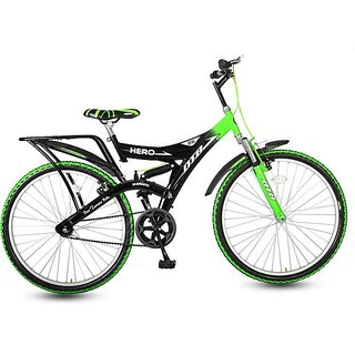 Hero Ranger Single SpeedMountain Bicycle