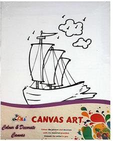 Awals Canvas Art