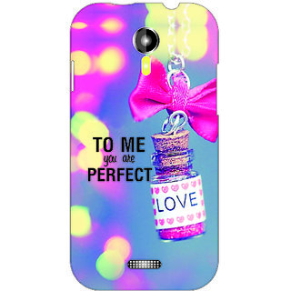 Back Cover For Micromax A 117 -4078