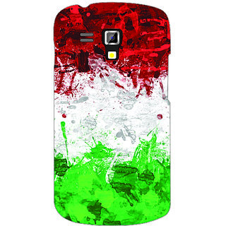 Back Cover For Samsung Galaxy S Duos 7562 -3716