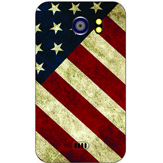 Back Cover For Micromax A 110 -4479