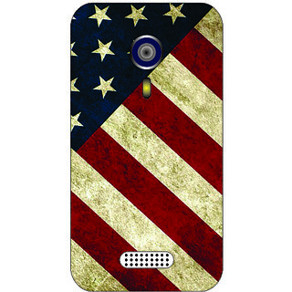 Back Cover For Micromax A 116 -4480