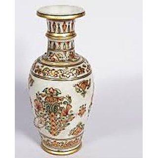 Beautiful Handmade Flower Pot