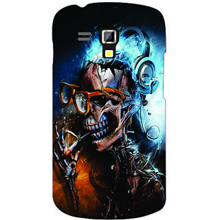 Back Cover For Samsung Galaxy S Duos 7562 -5249