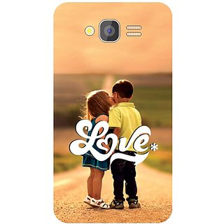 Back Cover For Samsung Galaxy Grand 2 -8946