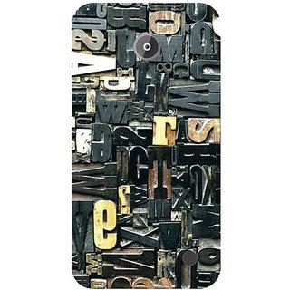 Back Cover For Nokia Lumia 630 -9012