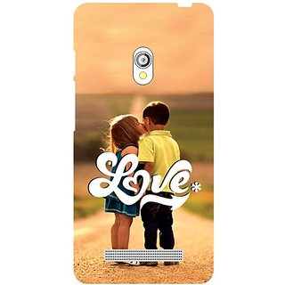 Back Cover For Asus Zenfone 5 A501CG -8952
