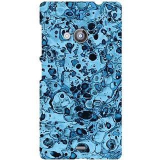 Back Cover For Nokia Lumia 535 -9332