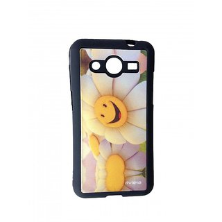 ... UNTUK SAMSUNG GALAXY CORE 2 G355 GOLD FREE TEMPERED GLASS Home Case