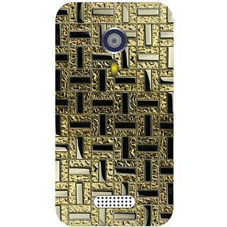 Back Cover For Micromax A116 Canvas HD -9906