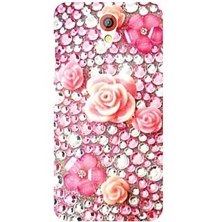 Back Cover For HTC Desire 620 G -9787