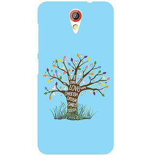 Back Cover For HTC Desire 620 G -9763